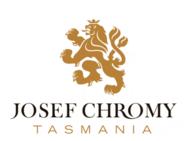 Logotipo de Joseph Chromy