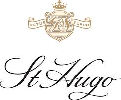 Logotipo de San Hugo